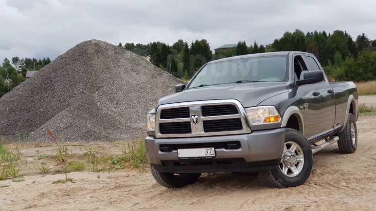 Dodge Ram, 2011 год, 2 150 000 руб.