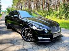 Благовещенск Jaguar XF 2013