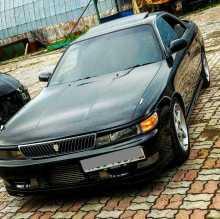 Хабаровск Chaser 1995
