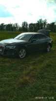 Audi A4, 2015 год, 1 400 000 руб.