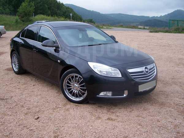 Opel Insignia, 2010 год, 550 000 руб.
