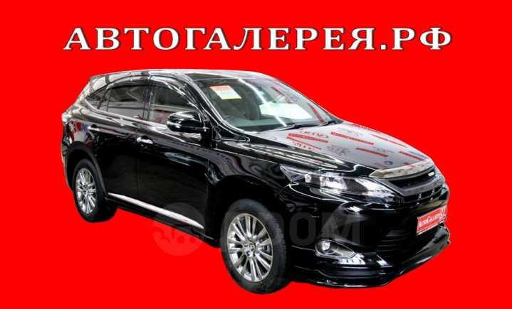 Toyota Harrier, 2014 год, 1 828 000 руб.