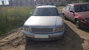 Омск A8 1999