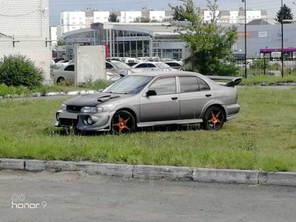 Nissan Pulsar, 1997 год, 250 000 руб.
