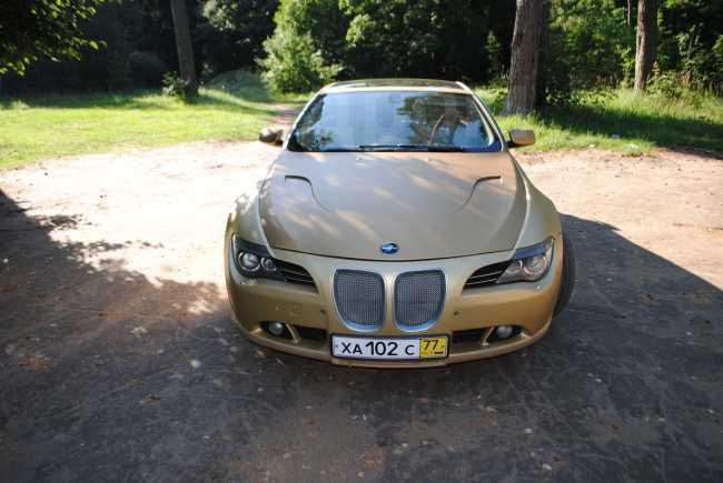 BMW 6-Series, 2003 год, 595 000 руб.