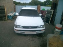 Лесозаводск Corolla 1993