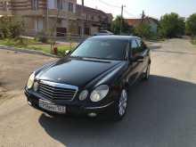 Краснодар E-Class 2008