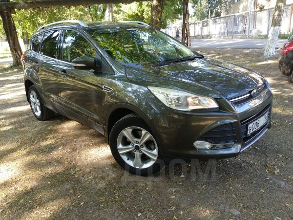 Ford Kuga, 2016 год, 1 060 000 руб.