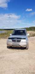 Suzuki Grand Vitara, 2005 год, 400 000 руб.