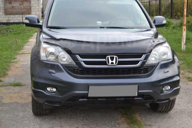 Honda CR-V, 2010 год, 1 025 000 руб.