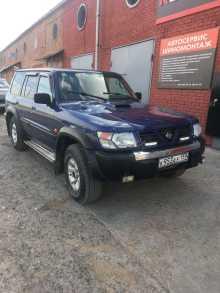 Пермь Patrol 1998