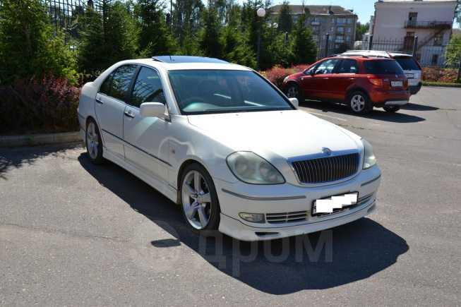 Toyota Brevis, 2004 год, 250 000 руб.