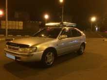 Иркутск Corolla 1996