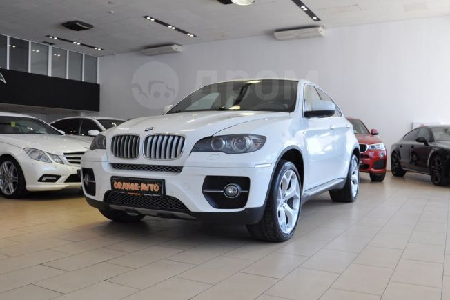 BMW X6, 2011 год, 1 449 000 руб.