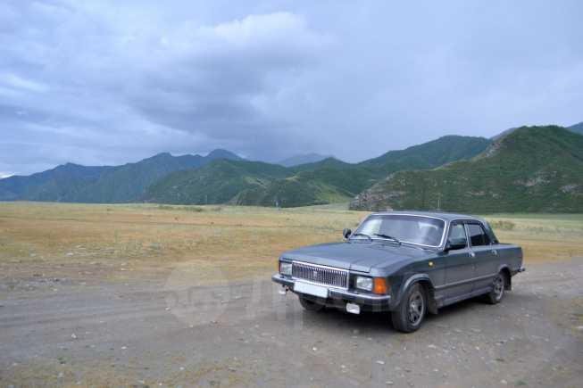 ГАЗ 3102 Волга, 2002 год, 70 000 руб.