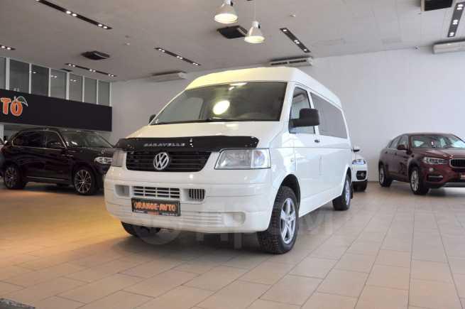 Volkswagen Caravelle, 2009 год, 799 000 руб.