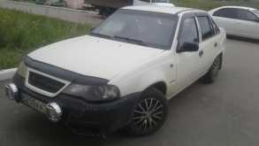 Челябинск Nexia 2011