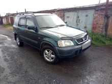 Белово CR-V 1998