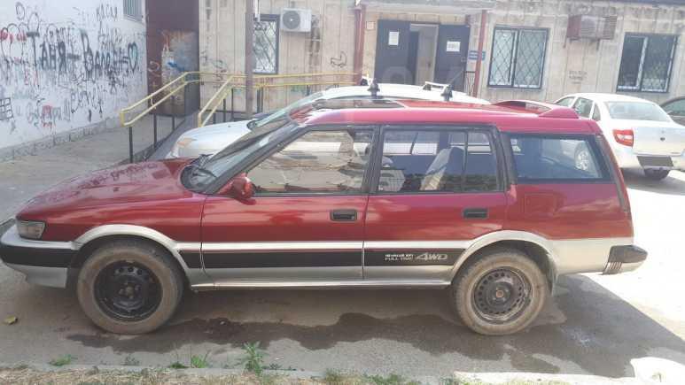 Toyota Sprinter Carib, 1990 год, 105 000 руб.