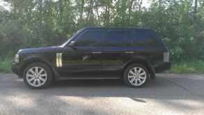 Стерлитамак Range Rover 2004