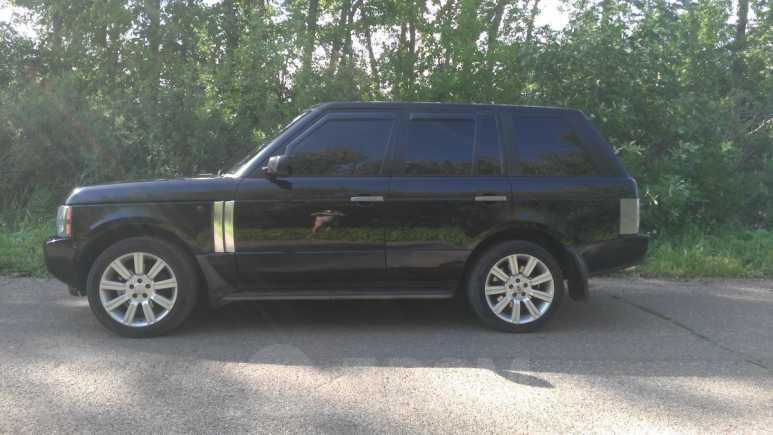 Land Rover Range Rover, 2004 год, 490 000 руб.