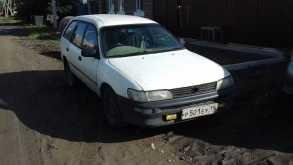 Абакан Corolla 1994