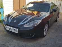 Междуреченск Coupe 2008