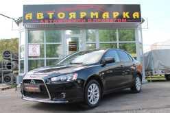 Пермь Lancer 2012