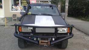 Краснодар Frontera 1993