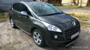 Радужный 3008 2011