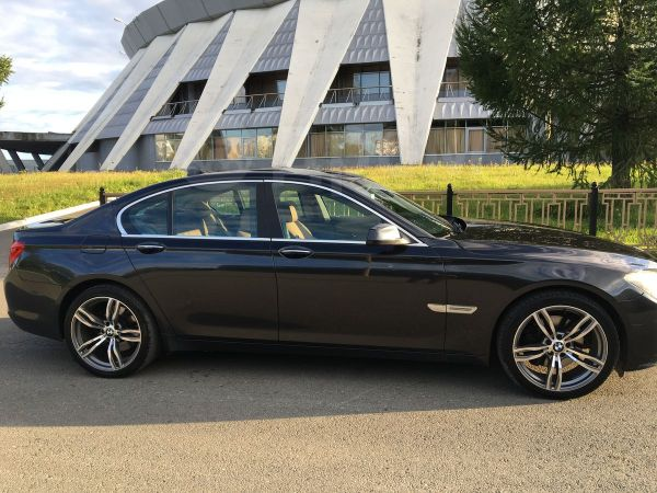 BMW 7-Series, 2009 год, 1 099 999 руб.