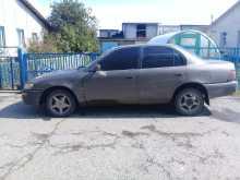 Новосибирск Corolla 1992