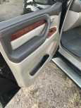 Toyota Land Cruiser Cygnus, 1999 год, 950 000 руб.