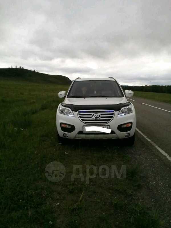Lifan X60, 2014 год, 515 000 руб.