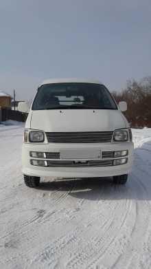 Улан-Удэ Town Ace 2001