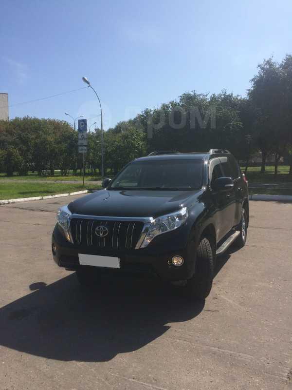 Toyota Land Cruiser Prado, 2013 год, 2 300 000 руб.