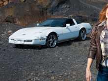 Находка Corvette 1985