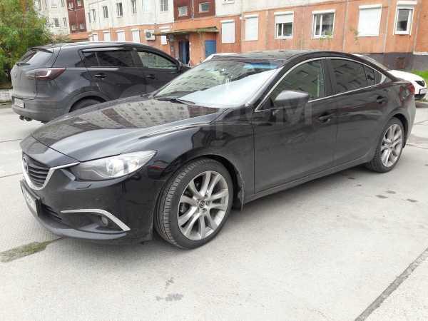 Mazda Mazda6, 2013 год, 955 000 руб.