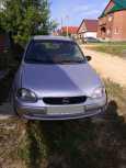Opel Corsa, 2000 год, 80 000 руб.