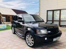 Белогорск Range Rover Sport