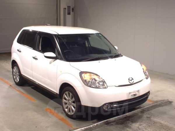 Mazda Verisa, 2013 год, 549 000 руб.