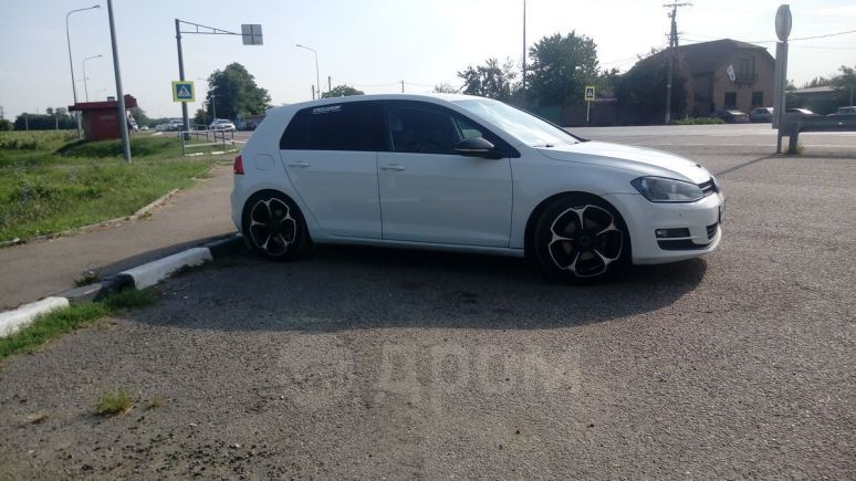 Volkswagen Golf, 2013 год, 650 000 руб.