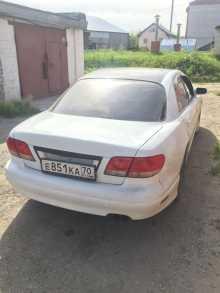 Томск Millenia 2000
