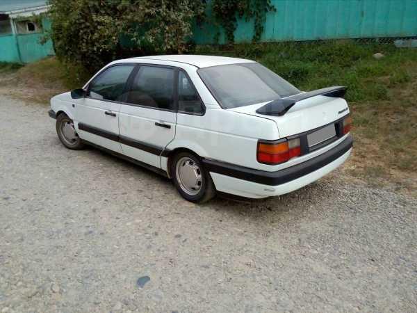 Volkswagen Passat, 1989 год, 63 000 руб.