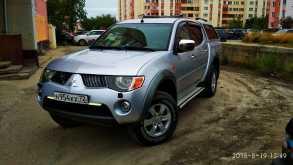 Новый Уренгой L200 2007