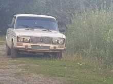 Саянск 2106 1993