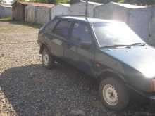 Кемерово 2109 1999