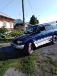 Mitsubishi Pajero, 1999 год, 300 000 руб.
