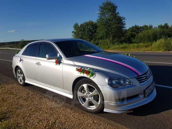 Toyota Mark X, 2008 год, 770 000 руб.