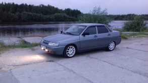 Белоярский 2110 2012
